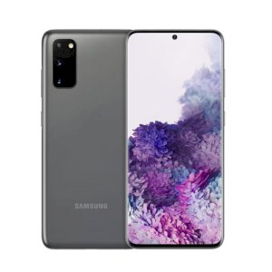 Samsung Galaxy S20 128GB Dual Sim - Official Warranty