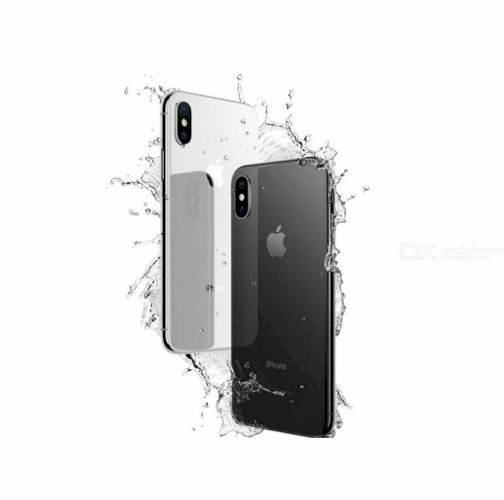 Apple iPhone X Unlocked Smartphone 12MP 4G LTE 64GB 256GB Hexa Core Full screen