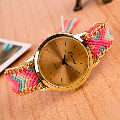 Women Bracelet Watche